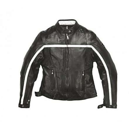 Daytona lady  leather Jacket Helstons