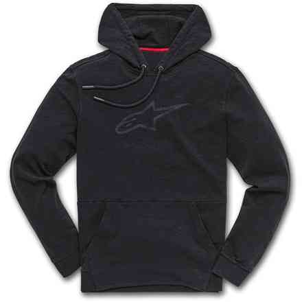 Dedication Fleece black Alpinestars