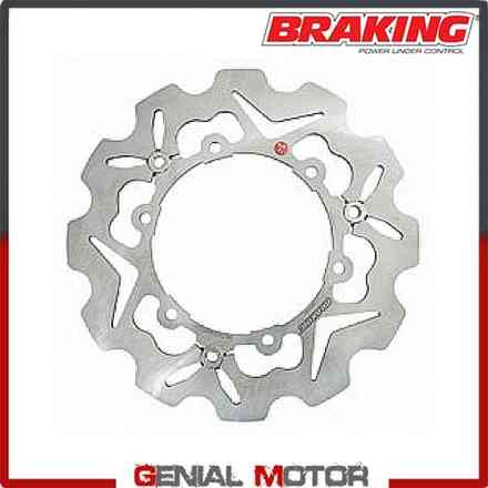 Disco Wave honda anteriore Braking