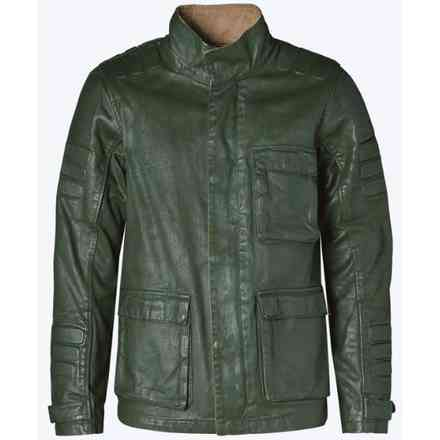 District green jacket Promojeans - PMJ