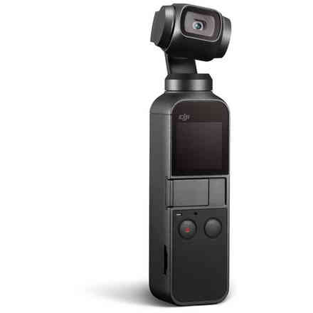 Dji Osmo Pocket DJI