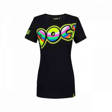 DOCTOR woman t-shirt VR46