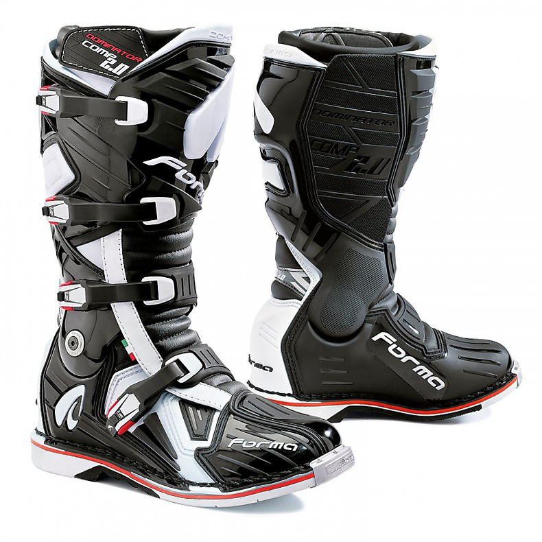 Dominator Comp 2.0 Boots Forma