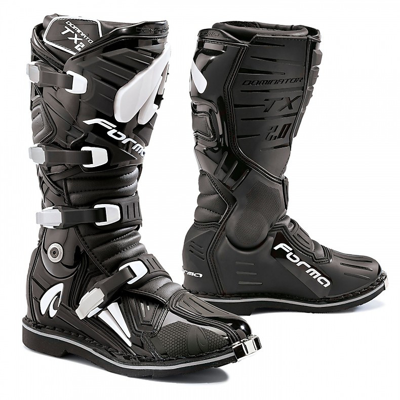 Dominator Tx 2.0 Boots Forma
