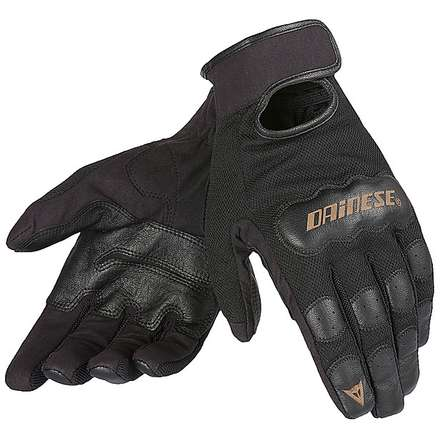 Double Down gloves Dainese