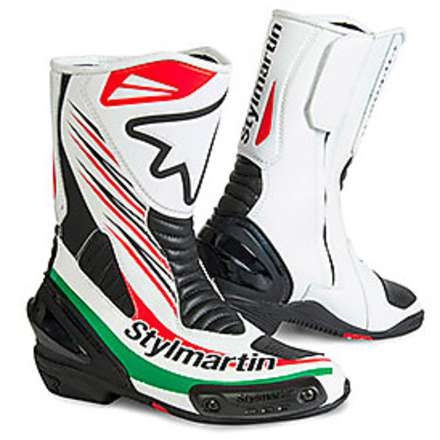Dream RS  Boots Stylmartin