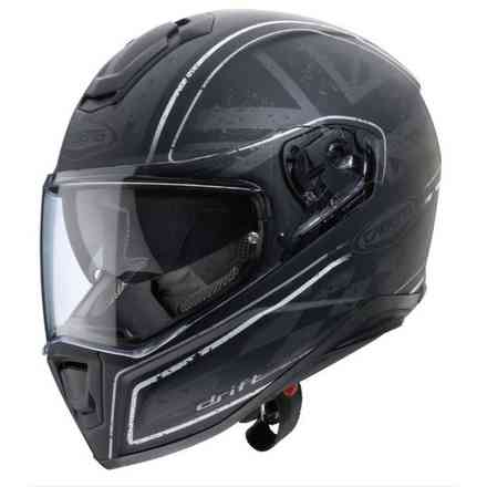 Drift Armour helmet Caberg