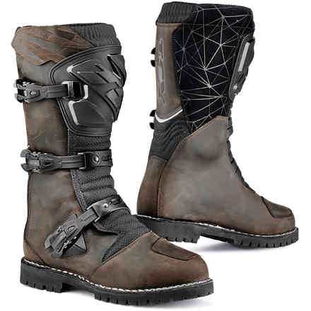 Drifter Wp Vintage Brown boots Tcx