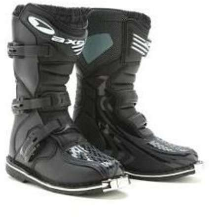 DRONE JR Boots Axo