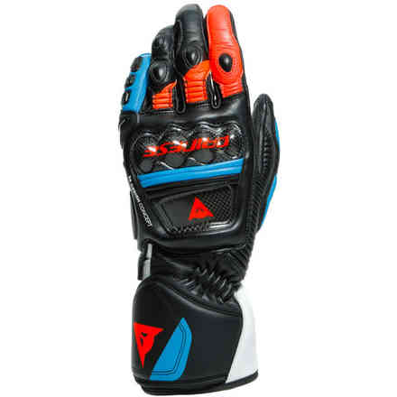 Druid 3 Pista 1 gloves Dainese