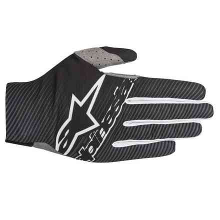 Dune-1 gloves BLACK WHITE Alpinestars