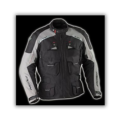 Dune HP  Black / Grey  Jacket Ixon