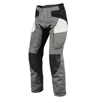 Durban Gore-tex gray-black Pants Alpinestars