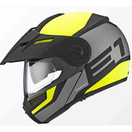 E1 Guardian Helmet Schuberth