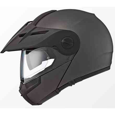 E1 matt anthracite Helmet Schuberth