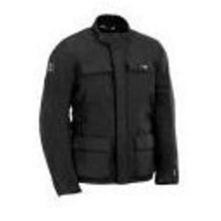 East Coast Wp Jacket Spyke