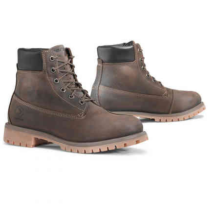 Elite shoes brown Forma