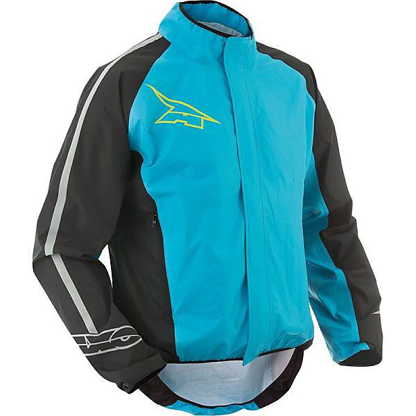 Emergency Shell Jacket Axo