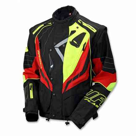 Enduro jacket Ufo