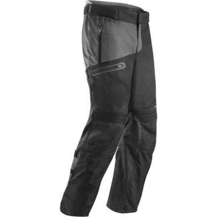 Enduro-One Baggy Pants Schwarz / Grau 3 Acerbis
