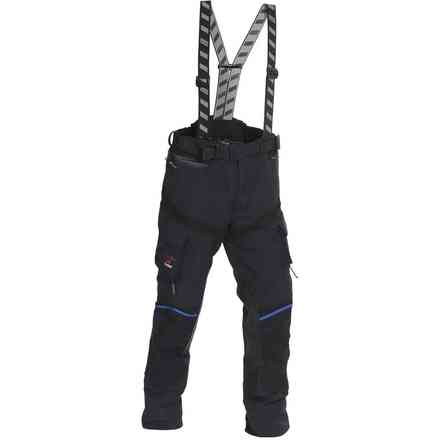 Energater Gtx pants black blue RUKKA