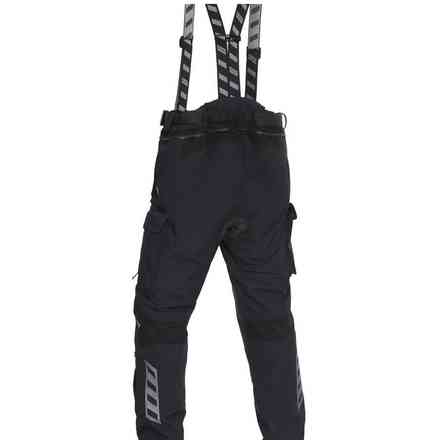Energater pants Gtx black yellow RUKKA