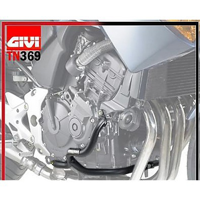 engine guard honda CBF600S -CBF600N 04-07 Givi