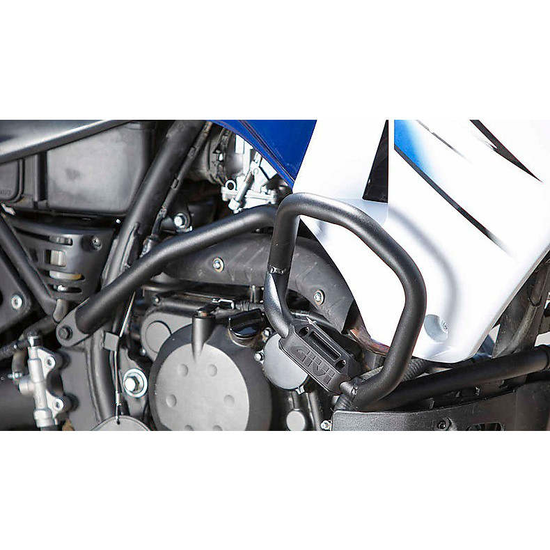engine guard Kawasaki KLR650  07-12 Givi