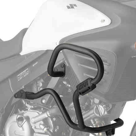 engine guard Suzuki DL 650 V-STROM  04-13 Givi