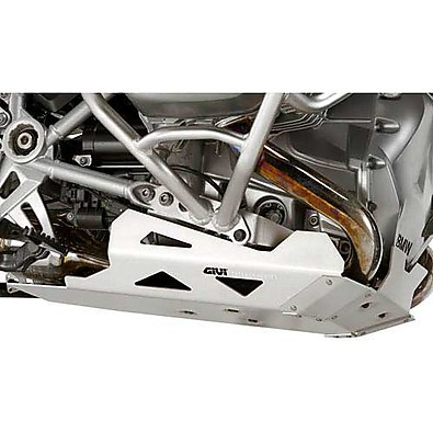 Engine Skidplate BMW R1200 GS 13 Givi