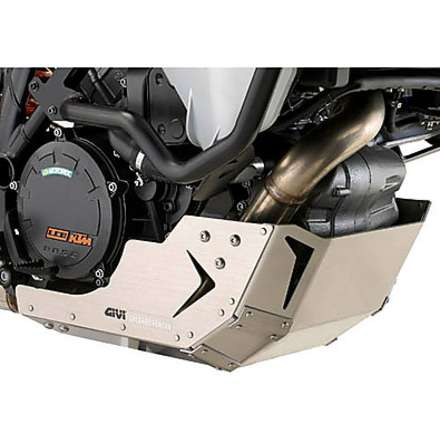 Engine Skidplate HONDA 1200 CROSSTOURER  12-13 Givi