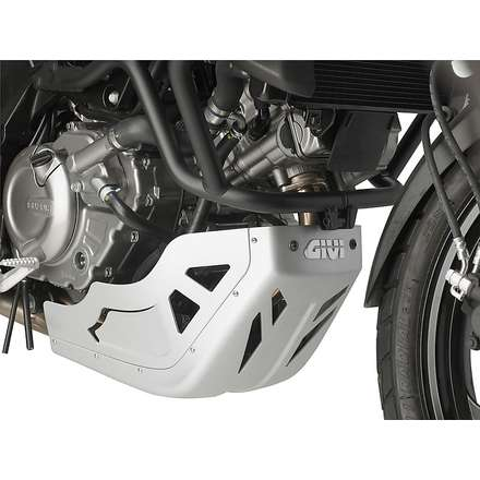 Engine Skidplate SUZUKI DL650 V-STROM 11-13 Givi