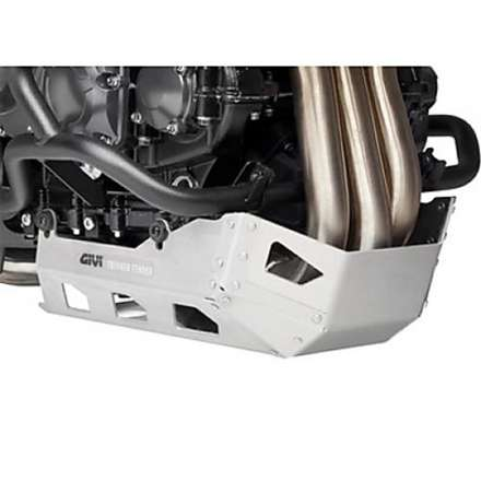 Engine Skidplate TRIUMPH TIGER 800 - 800 XC 11-13 Givi