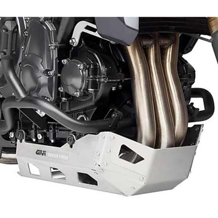 Engine Skidplate TRIUMPH TIGER EXPLORER 1200  12 Givi
