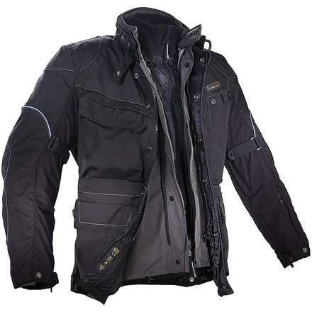 Ergo 05 Robust Jacket Spidi