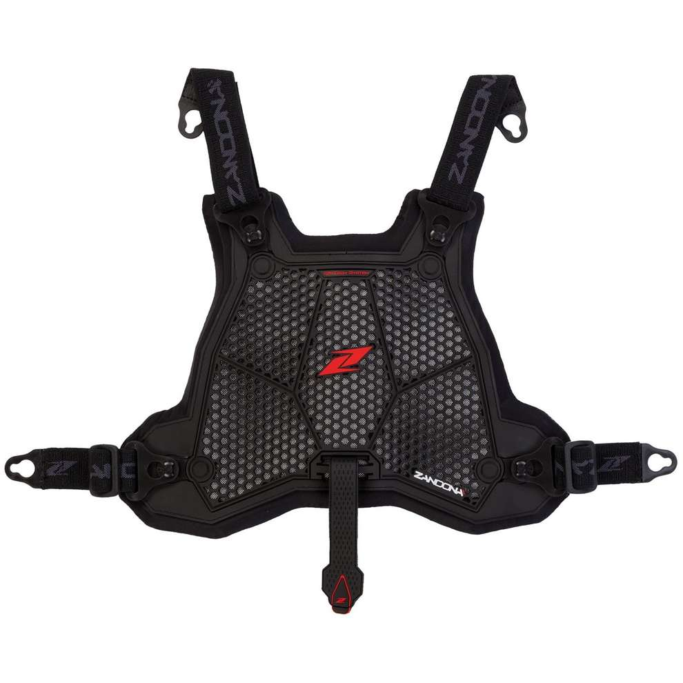 Esatech Armour Chest JS/JM Zandonà