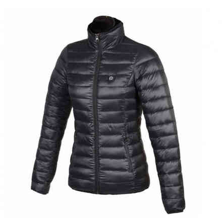 Everest Down heated jacket for women Klan