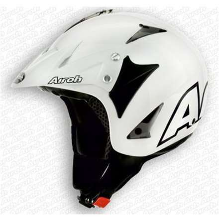 Evergreen Color Helmet Airoh