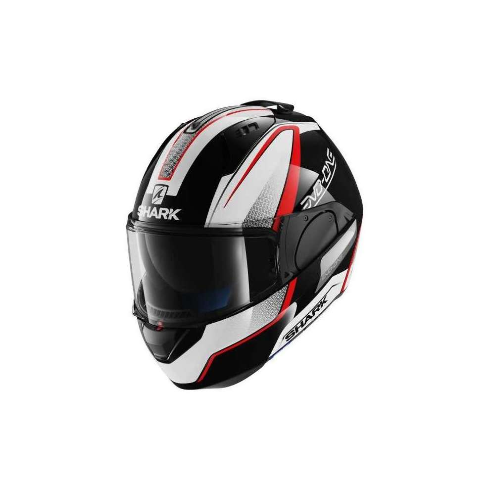 Evo-One Astor black-red Helmet  Shark