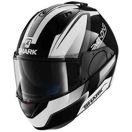 Evo-One Astor Helmet  Shark