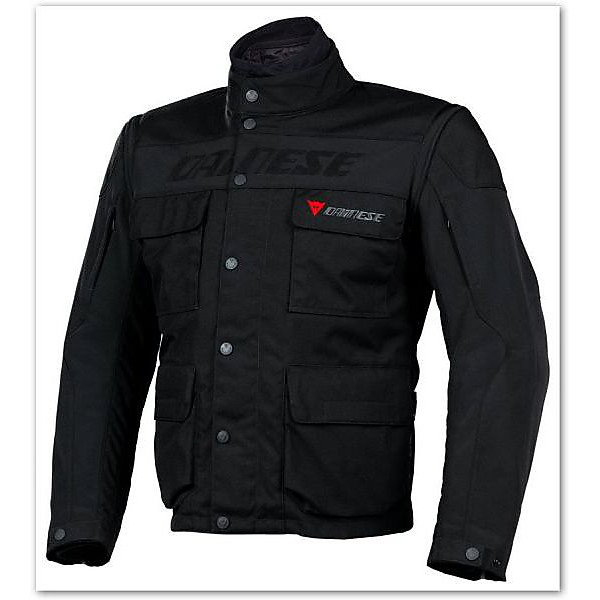 Evo System D-Dry Jacket Dainese