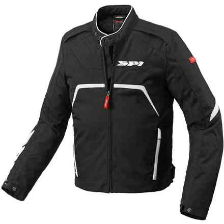 Evorider Tex Jacket Spidi