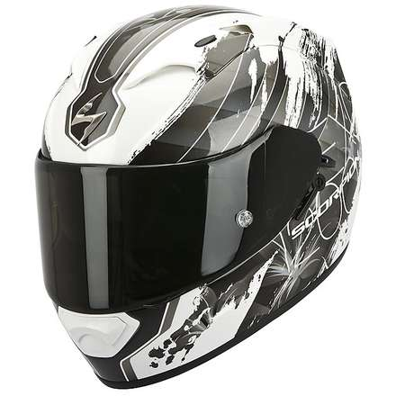 Exo-1200  Air Lilium Helmet Scorpion