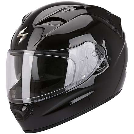 Exo-1200  Air Solid Helmet Scorpion