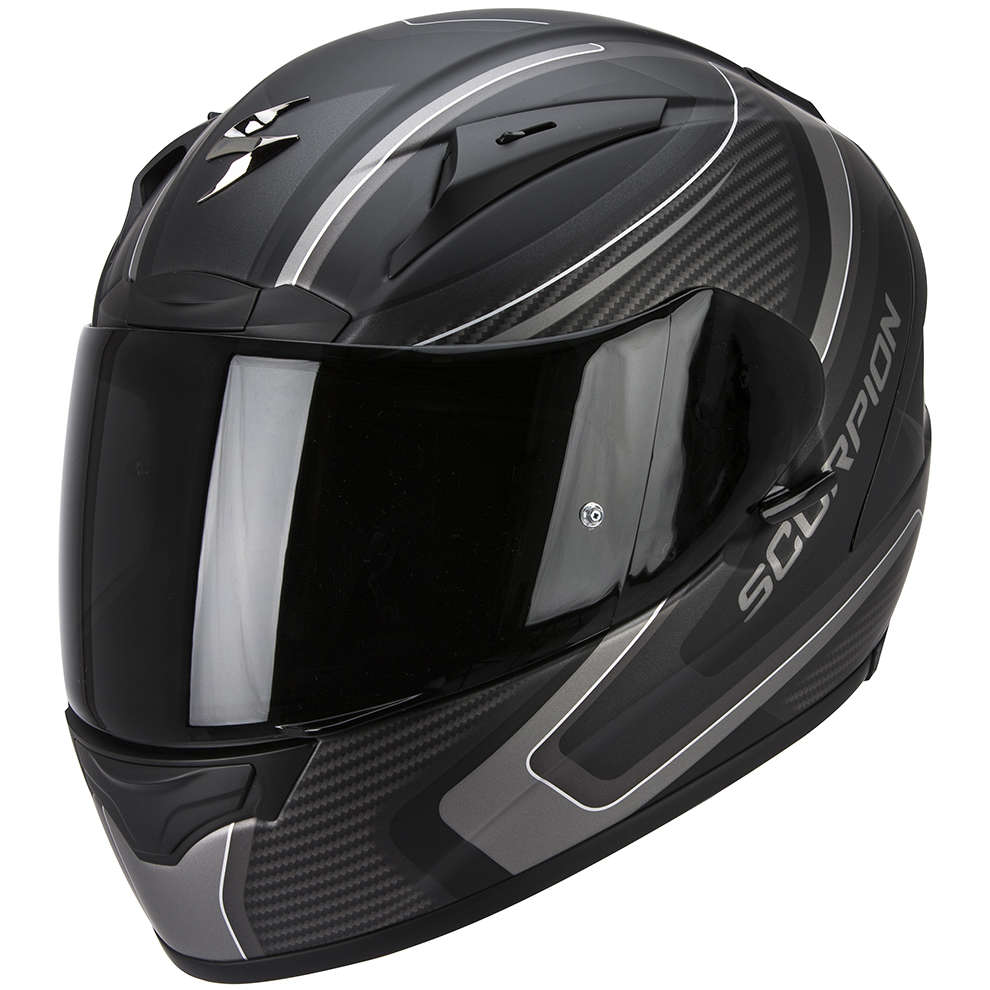 Exo-2000 Evo Air Carb Helmet Scorpion