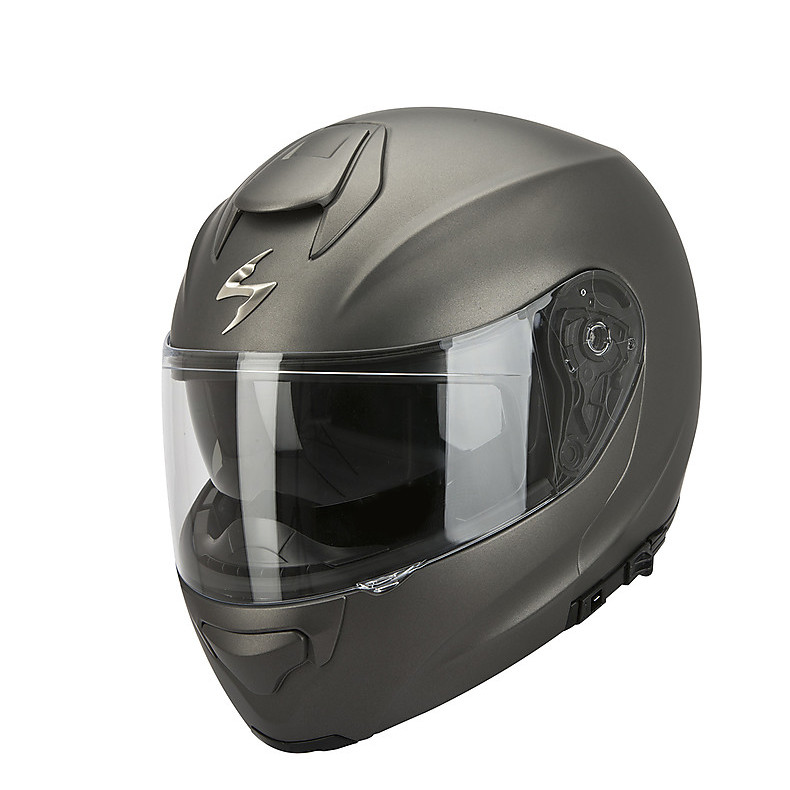 Exo-3000 Air Anthracite Matt  Helmet Scorpion