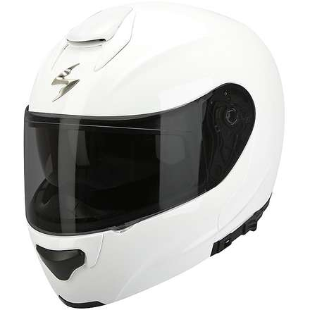Exo-3000 Air White Helmet Scorpion