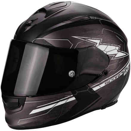 Exo-510 Air Cross Helmet Scorpion