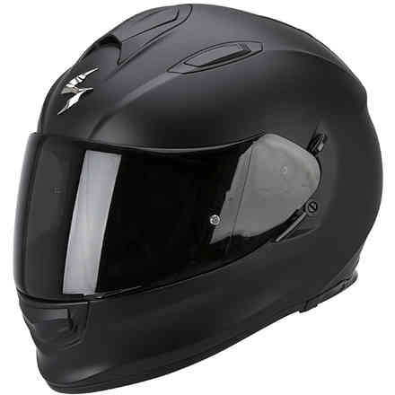 Exo -510 Air Solid matt black Helmet Scorpion