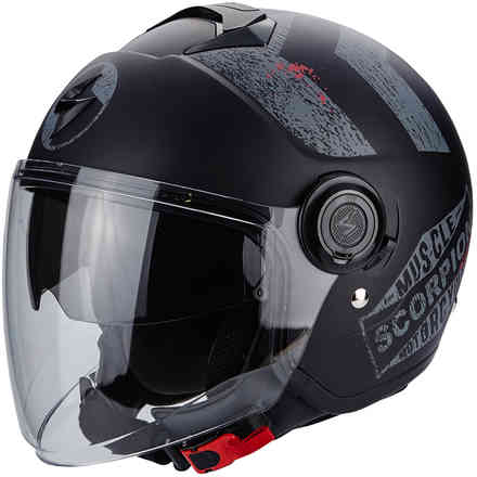 Exo-City Heritage Helmet Scorpion
